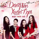 Album Dáng Tiên Xuân Ngời - Mặt Trời Đỏ