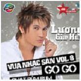 Vua Nhạc Sàn 2 Remix-Lương Gia Huy