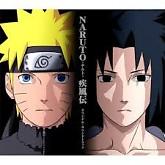 Naruto Shippuuden Original Soundtrack-Takanashi Yasuharu