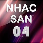 Album Nhạc Sàn 04