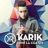 Anh Là Của Em (Single)-Karik