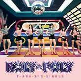 Roly-Poly (Jacket A) - T-ARA