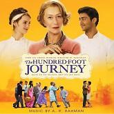 The Hundred-Foot Journey OST-A. R. Rahman