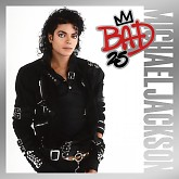 Bad 25th Anniversary (Deluxe Edition) (CD1) - Michael Jackson