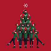Miracles In December (Chinese Version)-EXO