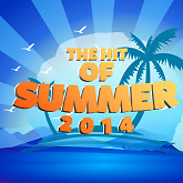 The Hit Of Summer 2014-Various Artists