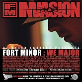 We Major (Mixtapes) - Fort Minor