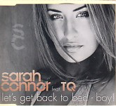 Let's Get Back To Bed-Boy (CDM) - Sarah Connor