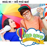 Lng Nghe Yu Thng (Single) -  Ph Qu,Ha Mi