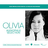 Audiophile Selection-Olivia Ong
