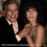 Cheek To Cheek (Deluxe Version) - Tony Bennet ft. Lady Gaga