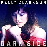 Dark Side (Promo CD) - Kelly Clarkson