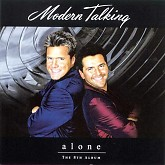 Alone (CD1) -  Modern Talking