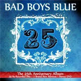 25 (CD1) - Bad Boys Blue