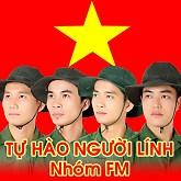 Tự Hào Người Lính - FM