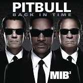 Back In Time-Featured In Men In Black 3 - Pitbull