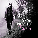 Storm &amp; Grace (Deluxe Edition) - Lisa Marie Presley