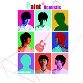 Paint It Acoustic - Sungha Jung