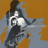 Action Packed - Sloan