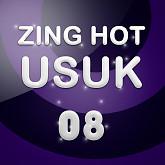 Nhạc Hot US-UK Tháng 08/2013 - Various Artists