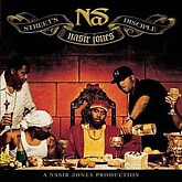 Street's Disciple (CD1) - Nas