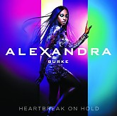 Heartbreak On Hold (Deluxe Version) - Alexandra Burke