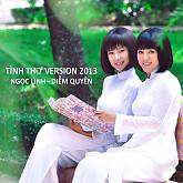 Tình Thơ 2013 (Single) - Ngọc Linh,Diễm Quyên