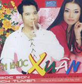 Album Liên Khúc Xuân