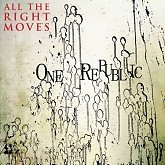 All The Right Moves - Single - OneRepublic