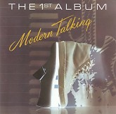 The First Album -  Modern Talking