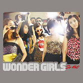 So Hot - Wonder Girls