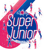 Spy (Repackage Album) - Super Junior
