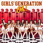 Oh! (Japanese Version) - SNSD