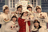 My Love (Cake Song ~ Swiss Bros Remix) [Paris Baguette] - 2PM