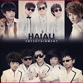Album Lòng Đau Tình Phai - HKT 2013