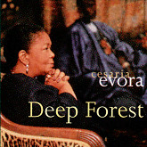 Cancera (Cesaria Evora - Single)-Deep Forest