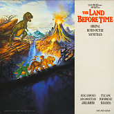 The Land Before Time OST - James Horner,Diana Ross
