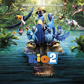 Rio 2 OST-Various Artists