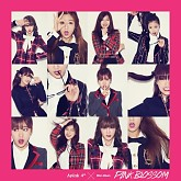 Pink Blossom (4th Mini Album)-Apink
