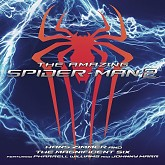 The Amazing Spider-Man 2 OST (CD2)-Hans Zimmer ft. Various Artists