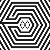 Overdose (Chinese Version) (2nd Mini Album)-EXO-M