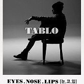 Eyes, Nose, Lips (English Version) (Cover)-Tablo ft. Tae Yang