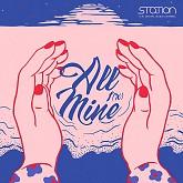 Album All Mine (Single) - f(x)
