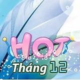 Nhạc Hot Tháng 12/2010 - Various Artists
