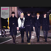 Hello (2nd Mini Album)-NU'EST