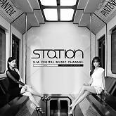 Album Secret (Single) - Yuri, SEOHYUN