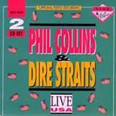 Dire Straits (Live U.S.A.) -  Phil Collins