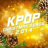 Kpop Christmas Songs 2014-Various Artists