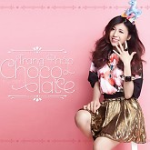 Album Chocolate