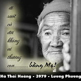 Đi Suốt Cả Đời Không Ai Thương Con Bằng Mẹ - Hà Thái Hoàng,3979 Band,Lương Phương